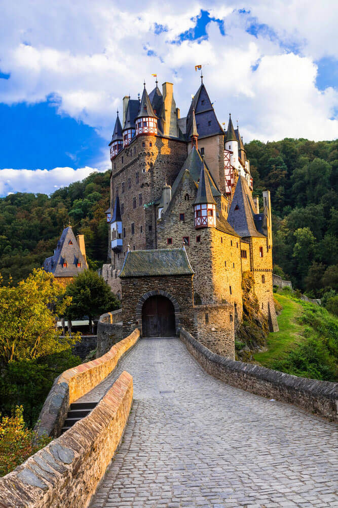 Eltz Castle Germany