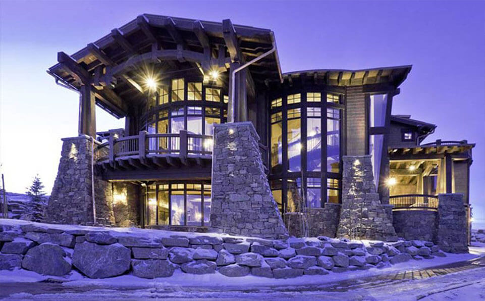 Ski-Dream-Home